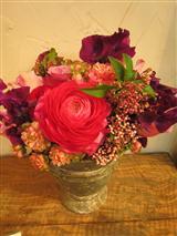 3月のお花は・・・
