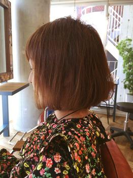 ミセス大人のヘアカタログ★ボブ vol.42