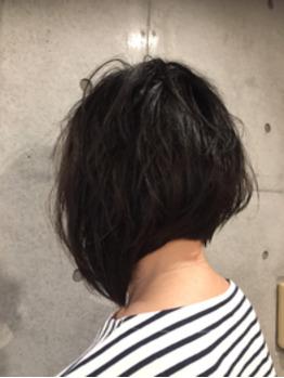 ミセス大人のヘアカタログ★ボブ vol.43