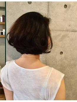 ミセス大人のヘアカタログ★ボブ vol.46