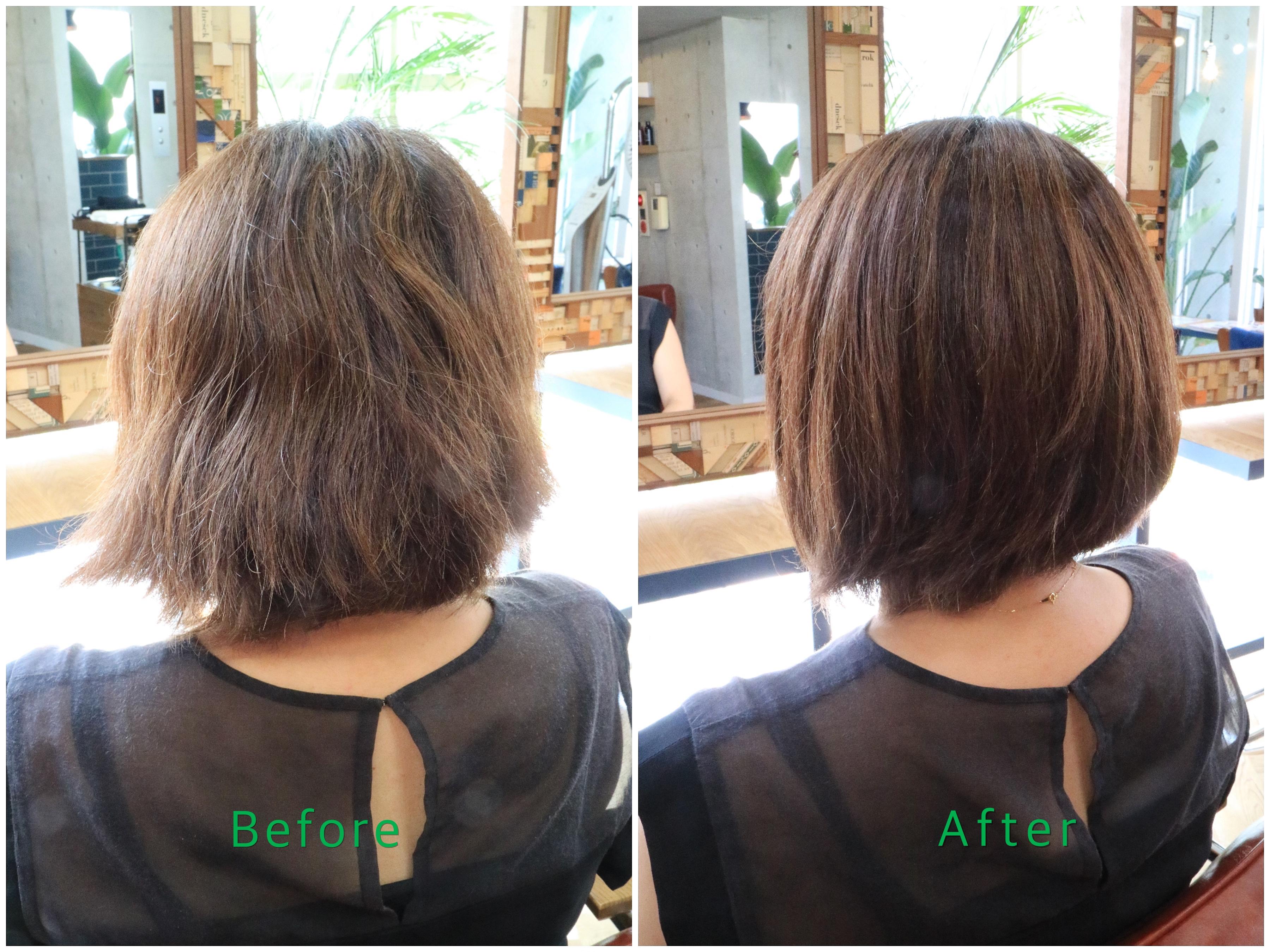 復元・美髪革命 PureSoulホリスティックメニュー 誕生