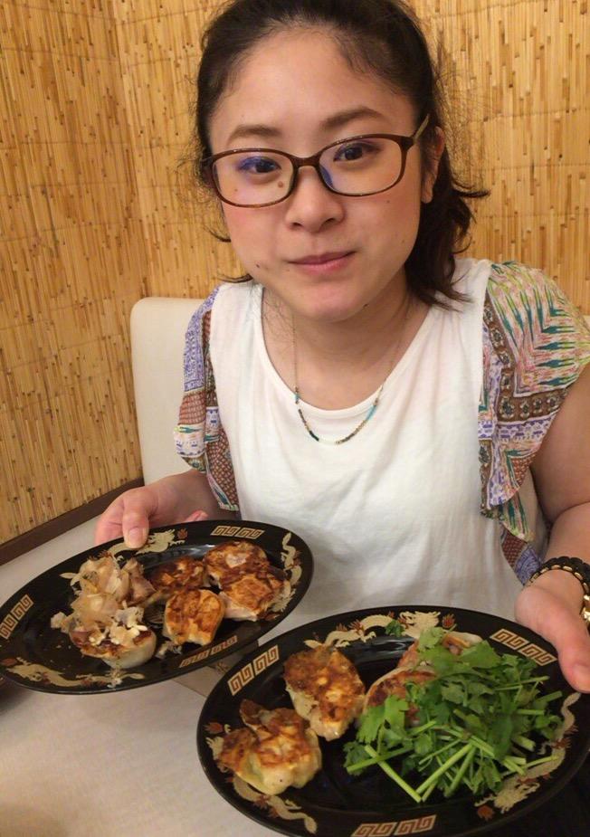 渋谷の餃子屋さんへ→『俺流餃子楼』