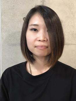 ミセス変身ヘアカタログ ★ボブ vol.77