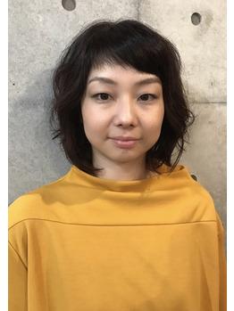 【復元・美髪革命】カルテ vol.20