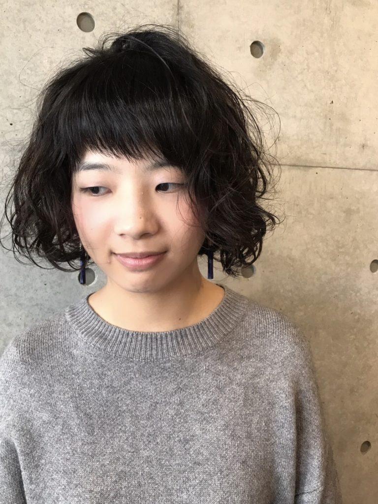 ミセス変身ヘアカタログ★ボブ  vol.81