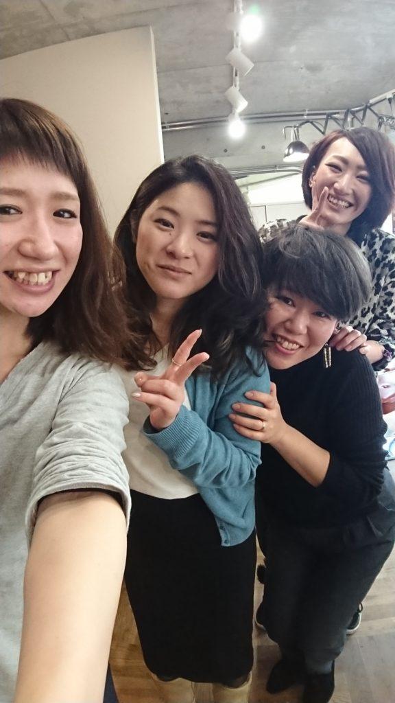 嬉しい口コミ(^_^)人気のヘッドスパ